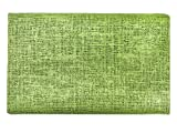 Primaflor - Ideen in Textil Vorzeltteppich Aerotex Zeltteppich Campingteppich Zeltboden - Grün, 2,50m x 3,00m Weichschaum-Beschichtetes Jutefasergewebe Outdoor Teppich Bodenbelag