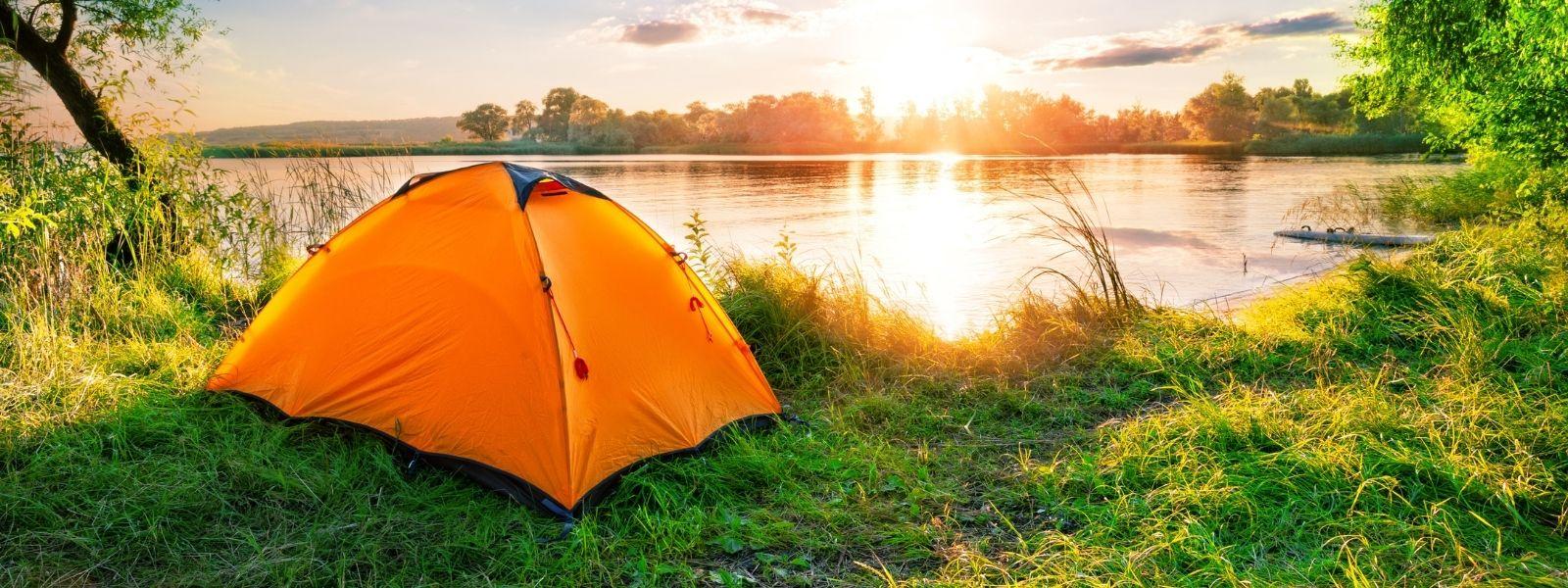 1 Personen Zelt